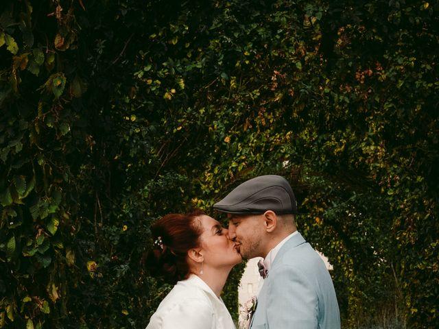 Le mariage de Mathieu et Virginie à Rainvillers, Oise 41