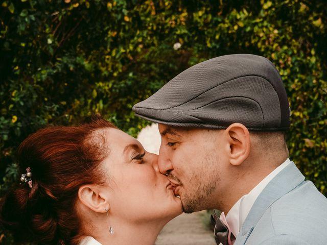 Le mariage de Mathieu et Virginie à Rainvillers, Oise 42