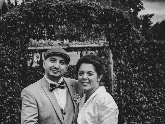 Le mariage de Mathieu et Virginie à Rainvillers, Oise 47