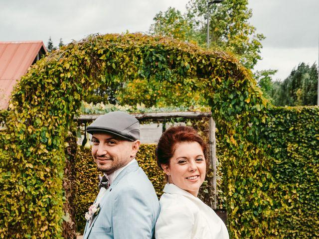 Le mariage de Mathieu et Virginie à Rainvillers, Oise 48