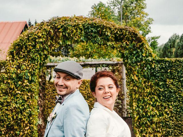 Le mariage de Mathieu et Virginie à Rainvillers, Oise 49