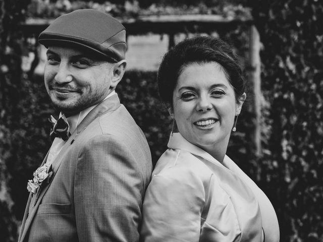 Le mariage de Mathieu et Virginie à Rainvillers, Oise 51