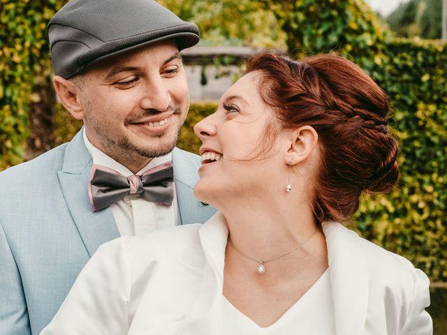Le mariage de Mathieu et Virginie à Rainvillers, Oise 53