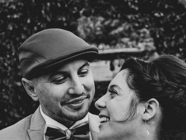 Le mariage de Mathieu et Virginie à Rainvillers, Oise 54