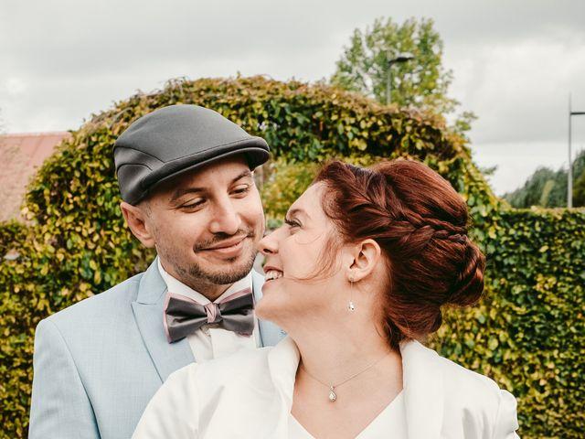 Le mariage de Mathieu et Virginie à Rainvillers, Oise 55