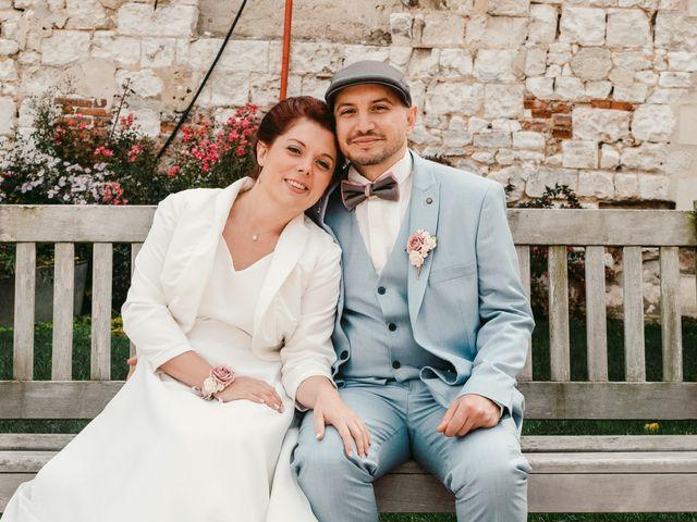 Le mariage de Mathieu et Virginie à Rainvillers, Oise 58