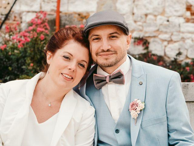 Le mariage de Mathieu et Virginie à Rainvillers, Oise 59