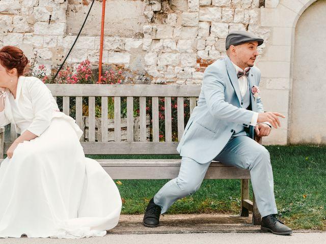 Le mariage de Mathieu et Virginie à Rainvillers, Oise 62
