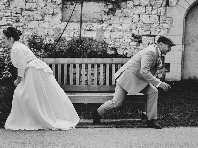 Le mariage de Mathieu et Virginie à Rainvillers, Oise 64