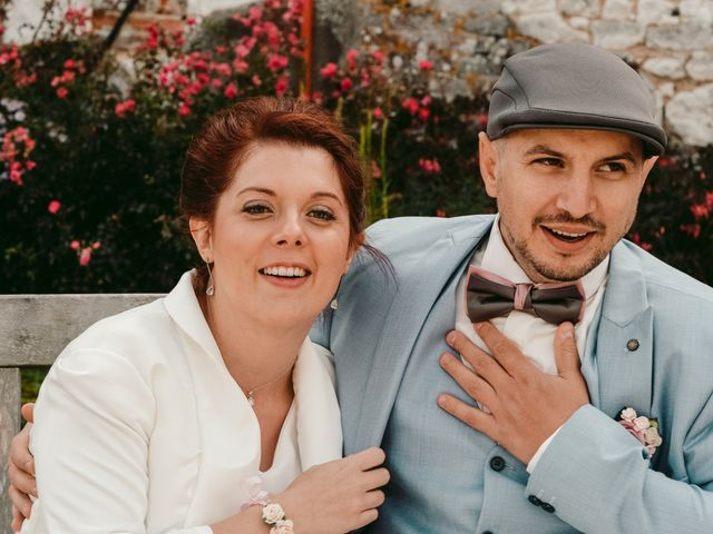 Le mariage de Mathieu et Virginie à Rainvillers, Oise 65