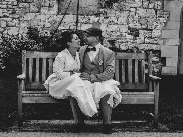 Le mariage de Mathieu et Virginie à Rainvillers, Oise 66