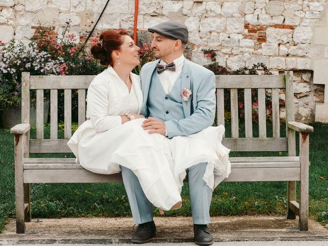 Le mariage de Mathieu et Virginie à Rainvillers, Oise 67
