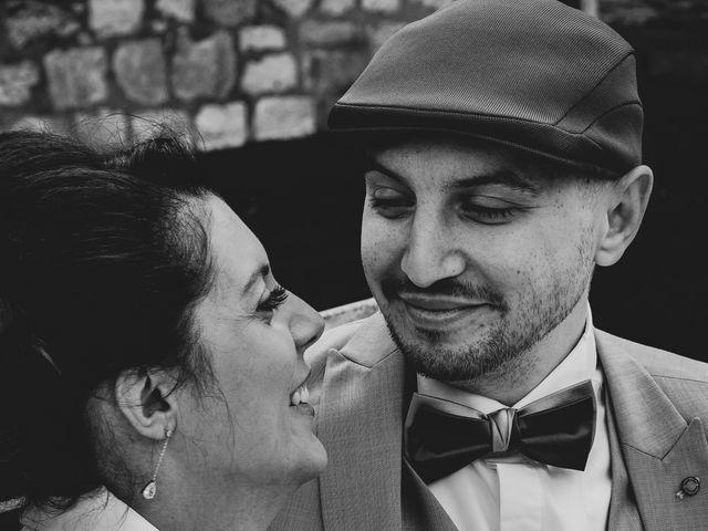 Le mariage de Mathieu et Virginie à Rainvillers, Oise 70