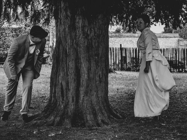 Le mariage de Mathieu et Virginie à Rainvillers, Oise 71