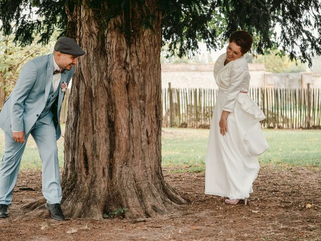 Le mariage de Mathieu et Virginie à Rainvillers, Oise 73