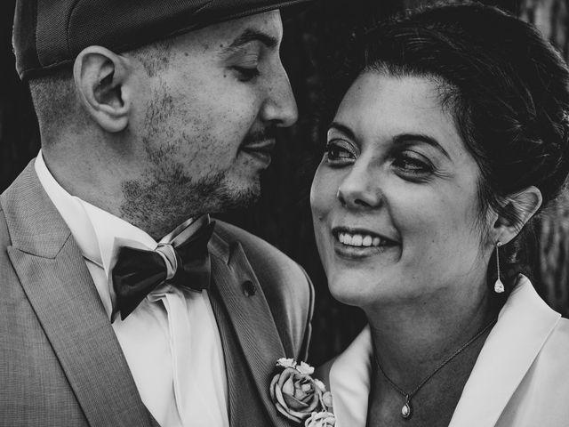 Le mariage de Mathieu et Virginie à Rainvillers, Oise 75