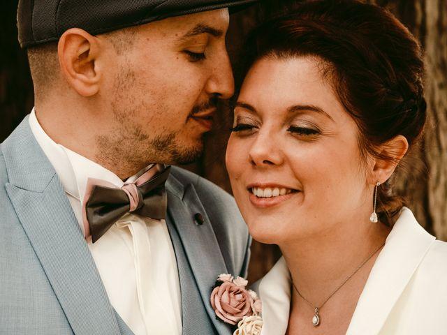 Le mariage de Mathieu et Virginie à Rainvillers, Oise 76