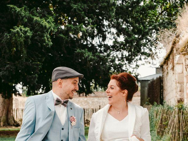 Le mariage de Mathieu et Virginie à Rainvillers, Oise 83