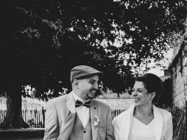 Le mariage de Mathieu et Virginie à Rainvillers, Oise 84
