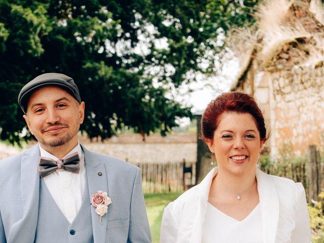 Le mariage de Mathieu et Virginie à Rainvillers, Oise 86