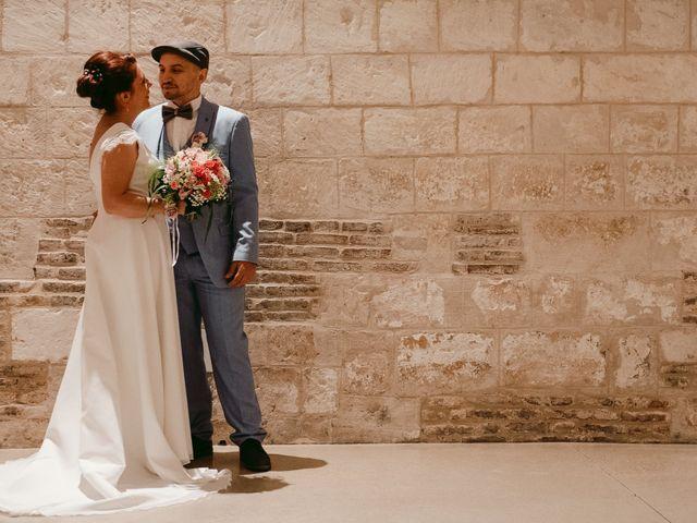 Le mariage de Mathieu et Virginie à Rainvillers, Oise 92