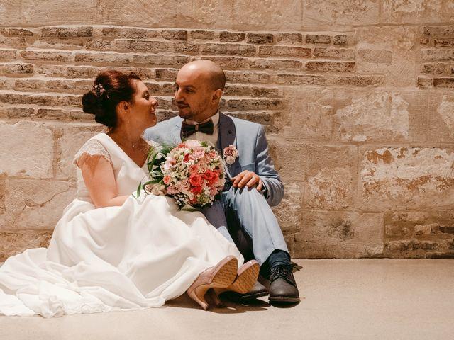 Le mariage de Mathieu et Virginie à Rainvillers, Oise 93