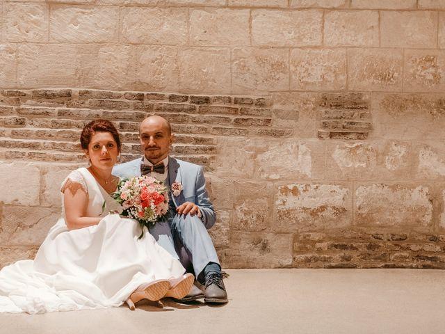 Le mariage de Mathieu et Virginie à Rainvillers, Oise 94
