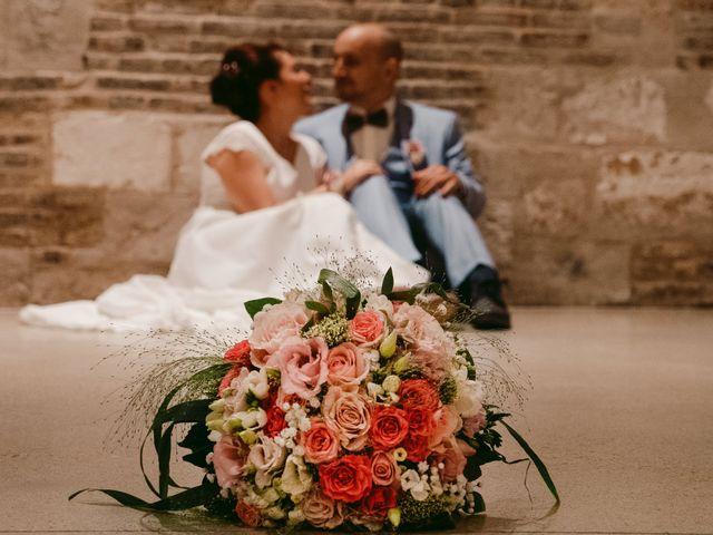 Le mariage de Mathieu et Virginie à Rainvillers, Oise 95