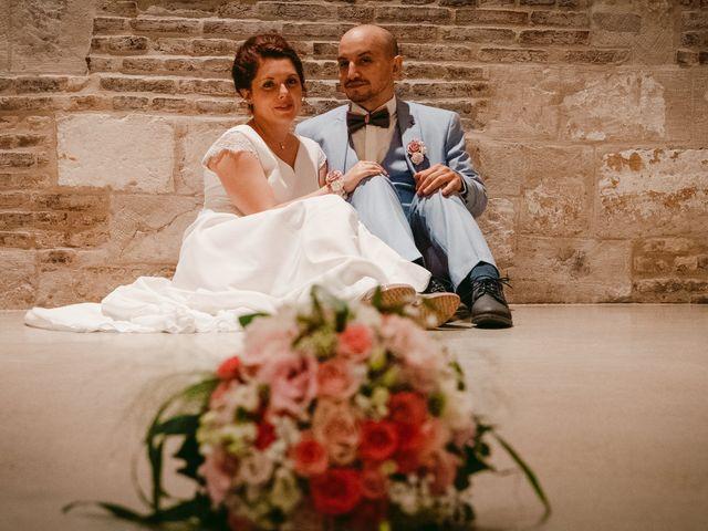Le mariage de Mathieu et Virginie à Rainvillers, Oise 96
