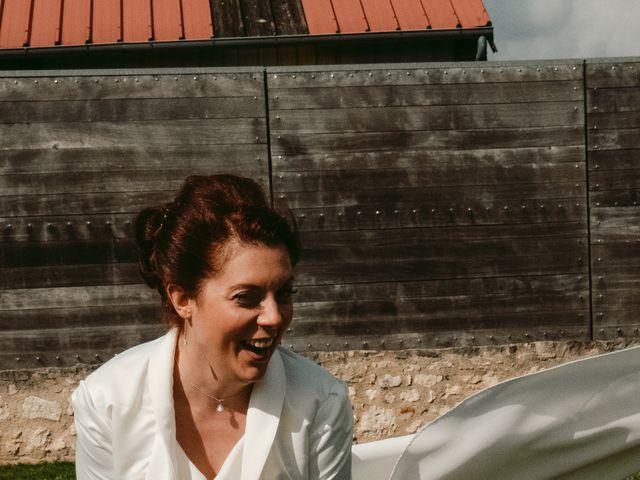 Le mariage de Mathieu et Virginie à Rainvillers, Oise 107