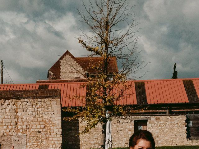 Le mariage de Mathieu et Virginie à Rainvillers, Oise 111