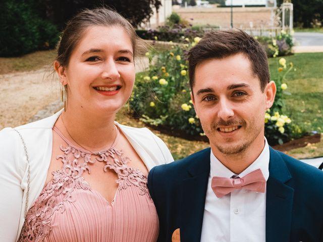 Le mariage de Mathieu et Virginie à Rainvillers, Oise 116