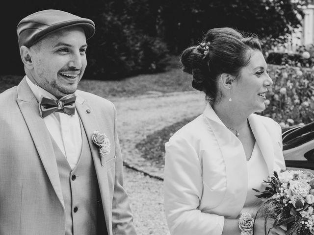 Le mariage de Mathieu et Virginie à Rainvillers, Oise 122