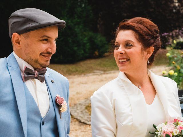 Le mariage de Mathieu et Virginie à Rainvillers, Oise 124