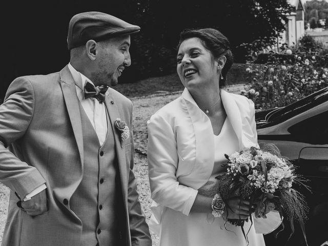 Le mariage de Mathieu et Virginie à Rainvillers, Oise 125