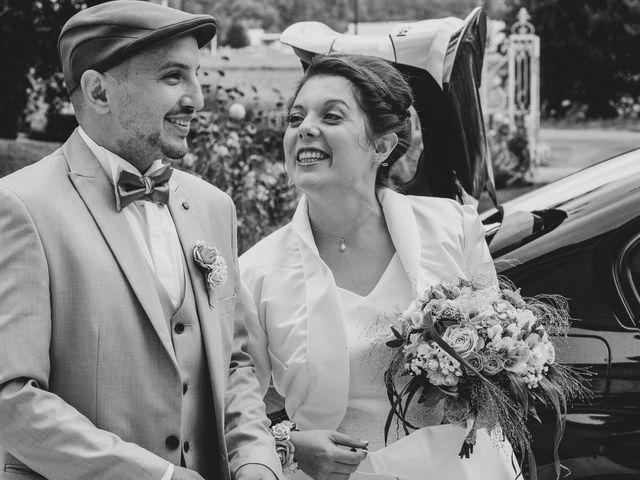 Le mariage de Mathieu et Virginie à Rainvillers, Oise 126