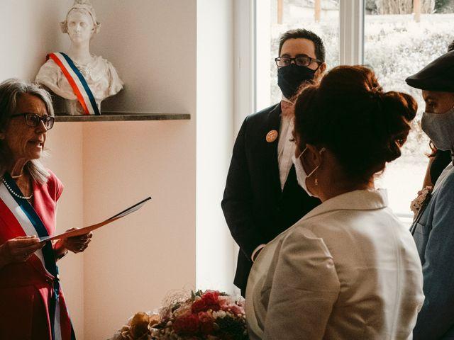 Le mariage de Mathieu et Virginie à Rainvillers, Oise 131