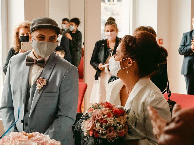Le mariage de Mathieu et Virginie à Rainvillers, Oise 133