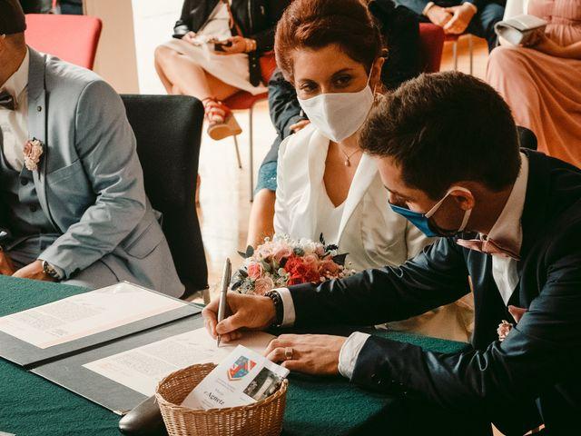 Le mariage de Mathieu et Virginie à Rainvillers, Oise 137