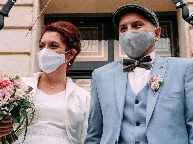 Le mariage de Mathieu et Virginie à Rainvillers, Oise 152
