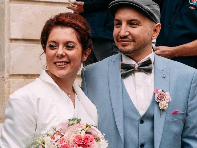 Le mariage de Mathieu et Virginie à Rainvillers, Oise 153