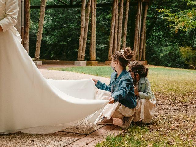 Le mariage de Mathieu et Virginie à Rainvillers, Oise 168