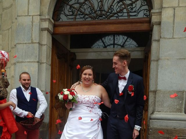 Le mariage de Yannick et Perrine à Le Puy-en-Velay, Haute-Loire 1