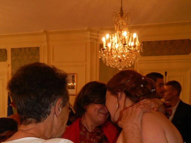 Le mariage de Yannick et Perrine à Le Puy-en-Velay, Haute-Loire 7