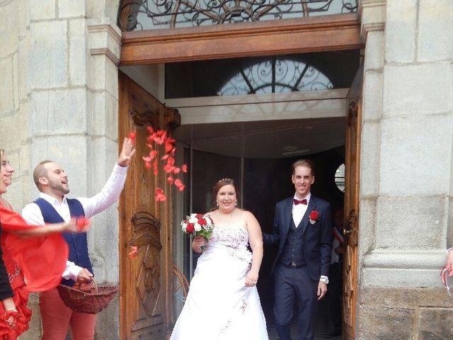 Le mariage de Yannick et Perrine à Le Puy-en-Velay, Haute-Loire 2