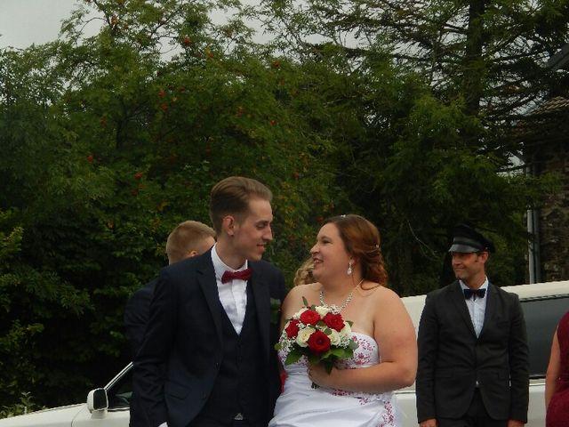 Le mariage de Yannick et Perrine à Le Puy-en-Velay, Haute-Loire 8