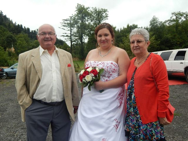 Le mariage de Yannick et Perrine à Le Puy-en-Velay, Haute-Loire 11