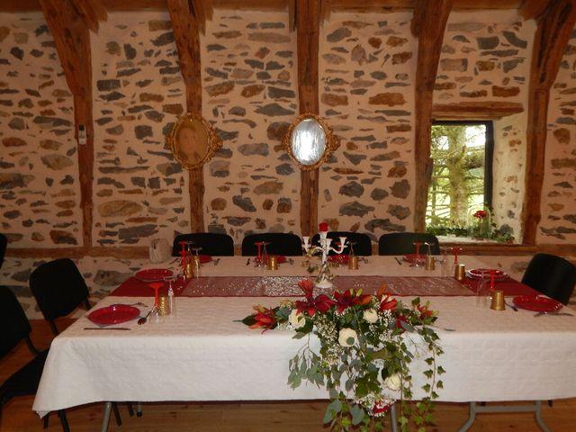 Le mariage de Yannick et Perrine à Le Puy-en-Velay, Haute-Loire 13