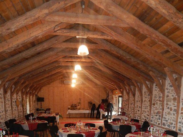 Le mariage de Yannick et Perrine à Le Puy-en-Velay, Haute-Loire 15