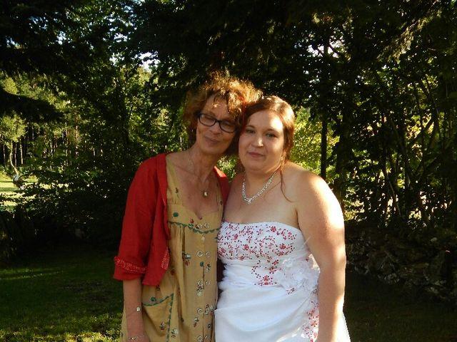 Le mariage de Yannick et Perrine à Le Puy-en-Velay, Haute-Loire 17